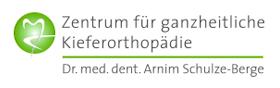 Kieferorthopädische Praxis Bad Kissingen - Dr. Schulze-Berge